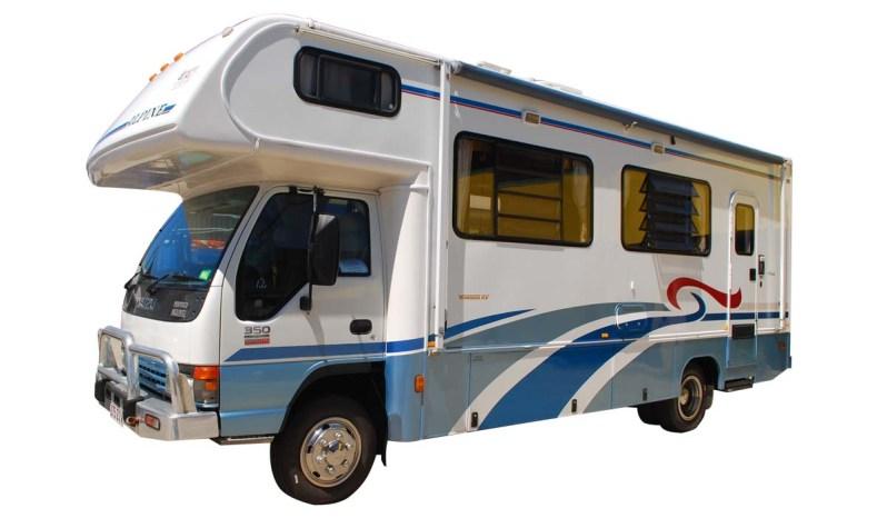 2004 Winnebago Alpine 2455 Motorhome full