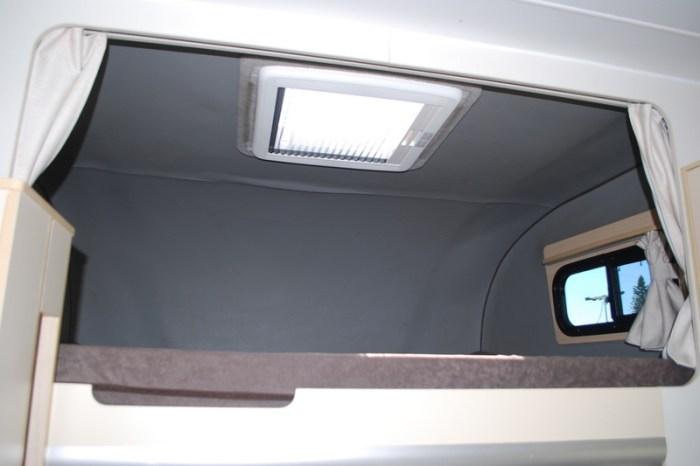 2004 Mercedes Benz Sprinter Campervan full