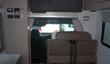 2013 Kea V721 6 Berth Motorhome full