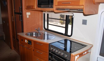2016 Jayco Swan Wind-up Camper Trailer full