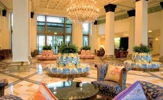 Palazzo Versace 6 Star Luxury Accommodation Hotel