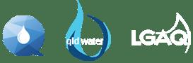 QWRAP-LGAQ-qldwater-Logos