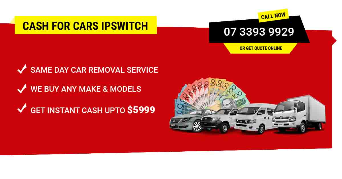 scrapping unwanted cars