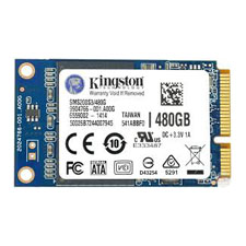 Kingston mS200 30GB mSATA 6Gb/s SSD – SMS200S3/30G