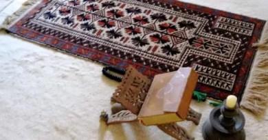 خصائص العبادة في الإسلام