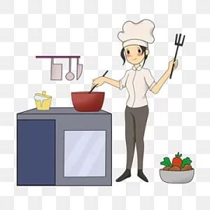 مطبخ غزل