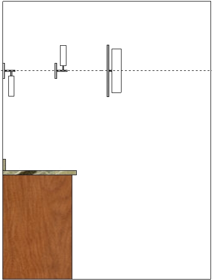 Sconce-heights on Height Of Bathroom Sconce Lights id=58664