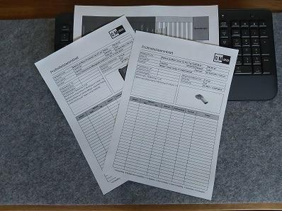 Qualitätsmanagement Excel-Tools