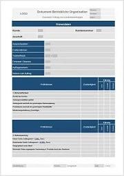 Vorlage Checkliste Veranstaltungsbeurteilung