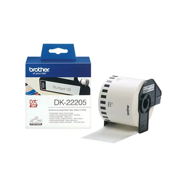 DK-22205 Brother Continuous Tape