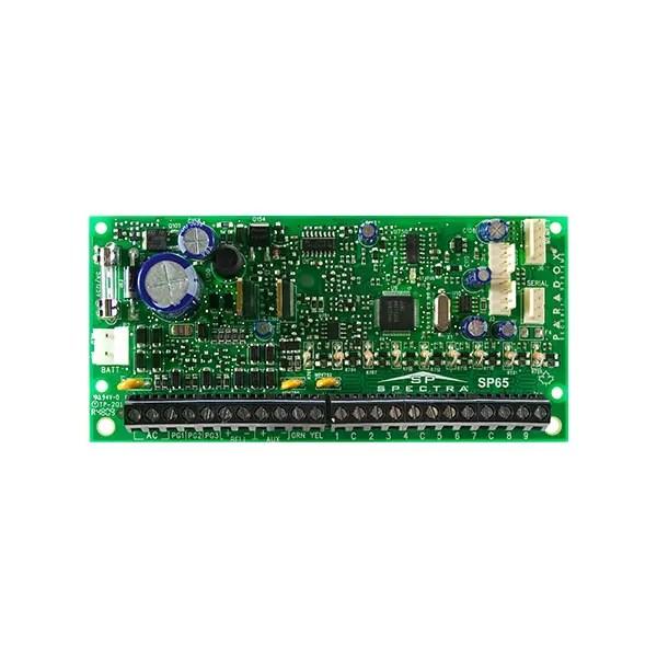 SP65 paradox control panel