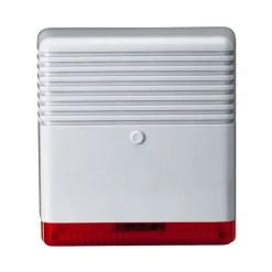 SIR/PLL Outdoor Autonomous External Siren