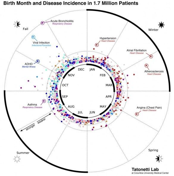 Disease-Map