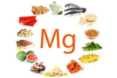 magnesio dieta beneficios salud