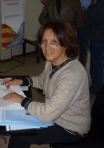 Ana Rosa Argentina