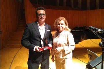 premios AFAV solidarios alzheimer