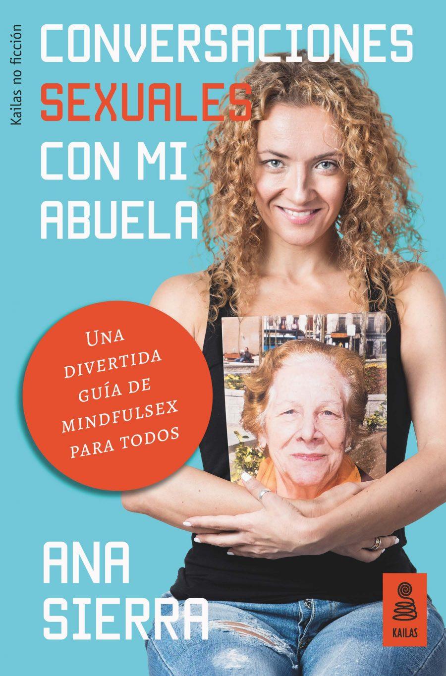 libro abuelas