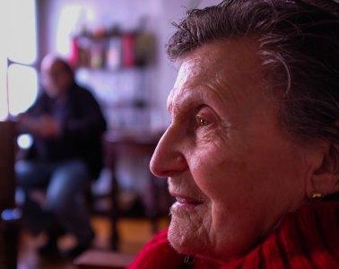 longevidad envejecimiento