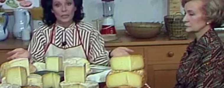 simone ortega con las manos en la masa cocina
