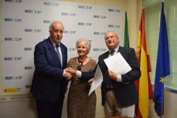 Vicente del Bosque_Fundación Lumière_MayoresUDP
