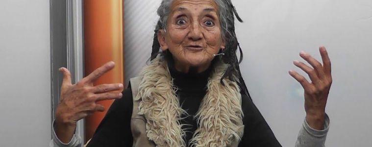 abuela Kihili
