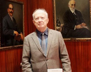 La jubilación, una nueva oportunidad' en el Colegio de Médicos de Madrid