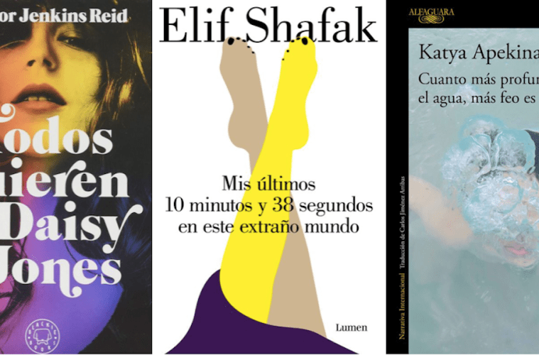 libros verano 2020