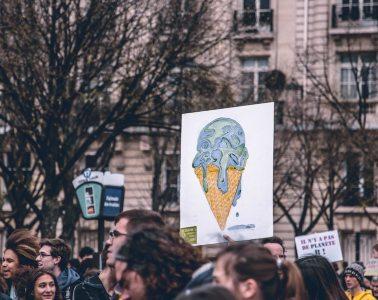 salud contaminacion cambio climatico