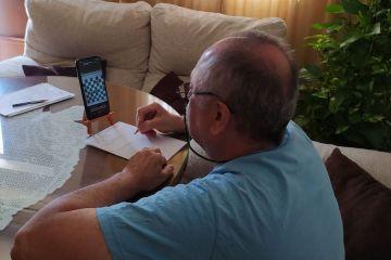 ajedrez whatsapp personas mayores