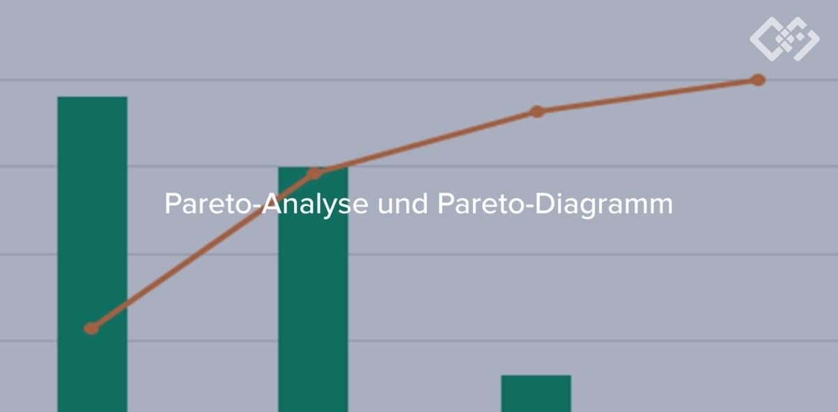 Pareto Analyse und Pareto Diagramm