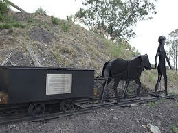 Old Injune Coal Mine Now An Official Place of Significance