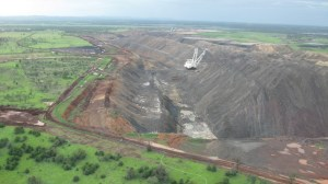 Glencore Rolleston Mine
