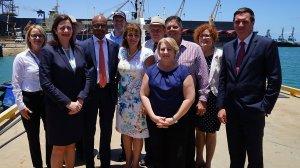 Premier Adani Carmichael Coal Mine