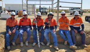 Senex Energy Western Surat Gas Project