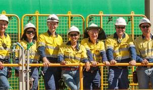 Bowen basin project offers Sedgman careers