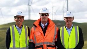 ENGIE Willogoleche Wind Farm opening