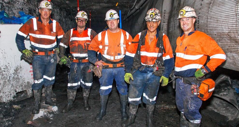 Wilson Mining