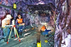 Beaconsfield Gold Mine