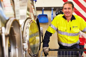 Downer Spotless Laundries