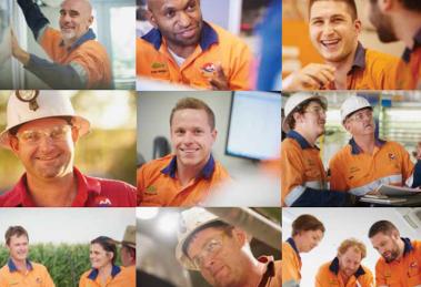 North Parkes mine employment traineeships
