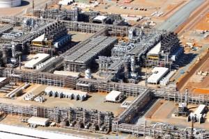 Chevron Australia