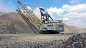 Peabody Energy Coppabella Coal Mine