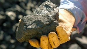 Peabody Energy coal