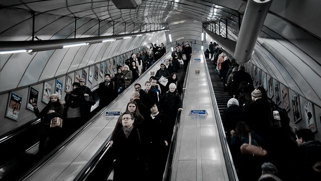 Five Ways to Achieve Stress-Free Travel around London