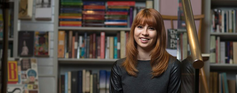 Hetta Howes chosen as BBC New Generation Thinker 2017