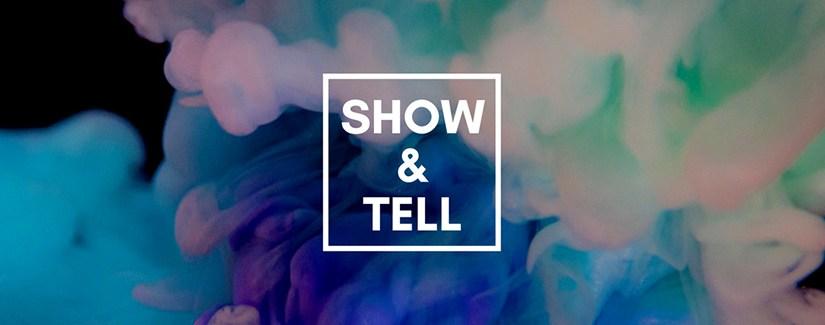 Show and Tell – Inspiring Mini Talks at QMUL