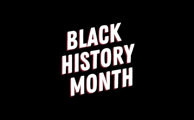 3 Things Still to Do in Black History Month