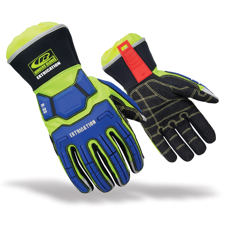 Ringers Extrication Hybrid Glove