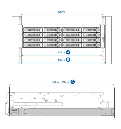 NAS Shops จำหน่าย Network Attached Storage (NAS) อุปกรณ์จัด