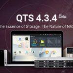 QNAPはQTS 4.3.4ベータをリリースし、スナップショットの最小要件を1GB RAMに減らし、まったく新しいストレージ&スナップショットマネージャーを導入します。